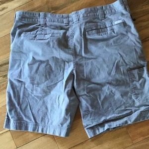 Columbia Shorts - Columbia shorts, 10 inch inseam